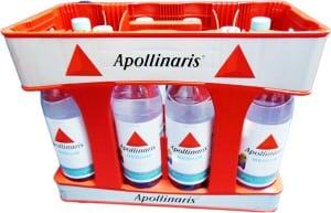 Apollinaris Medium 10x1,00l
