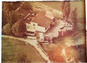 Betriebsgelände 1970