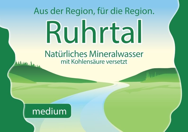 Ruhrtal Medium Meto