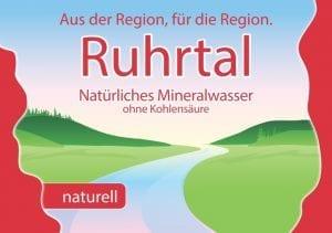 Ruhrtal Naturell Meto Einschub