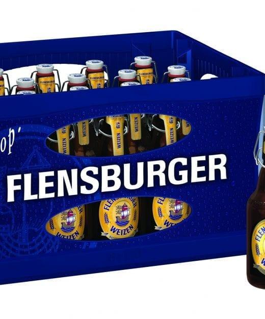 Flensburger Weizen 20x0,33