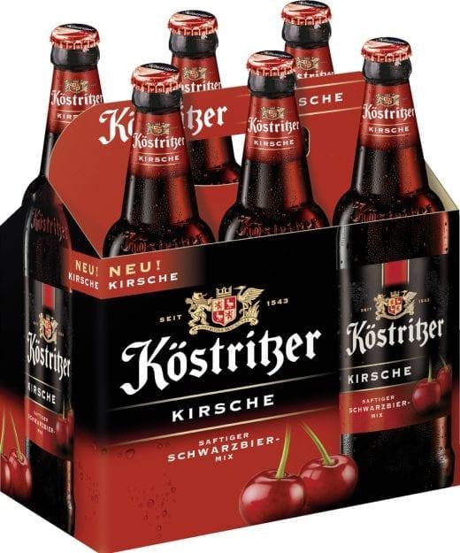 Köstritzer Kirsche 6x0,5 Bottlemaster